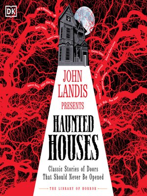 cover image of Haunted Houses