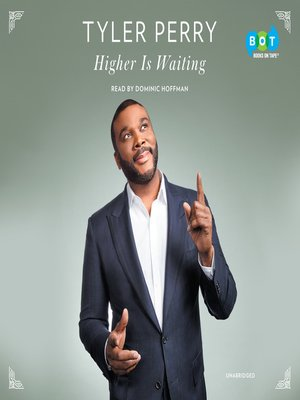 cover image of Higher Is Waiting