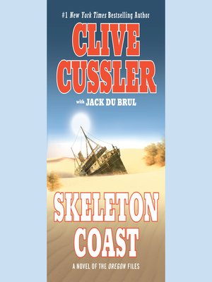 cover image of Skeleton Coast