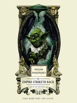 cover image of William Shakespeare's The Empire Striketh Back