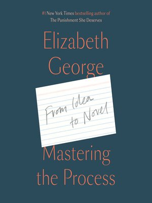 cover image of Mastering the Process