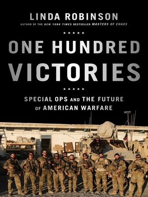 cover image of One Hundred Victories