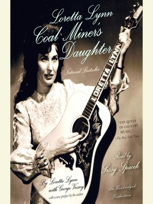 cover image of Loretta Lynn