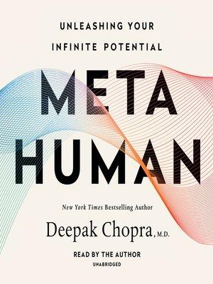 cover image of Metahuman