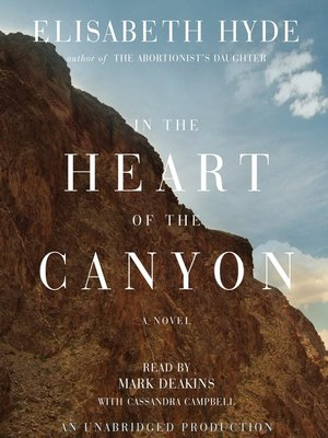 cover image of In the Heart of the Canyon