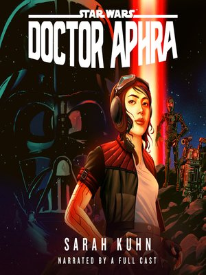 cover image of Doctor Aphra (Star Wars)