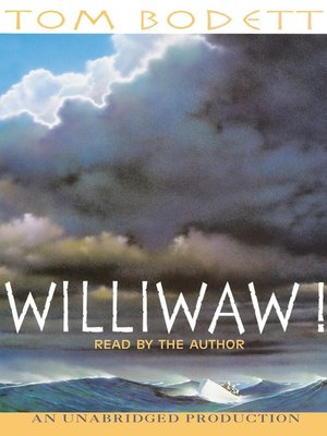 cover image of Williwaw!