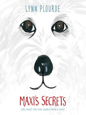 cover image of Maxi's Secrets