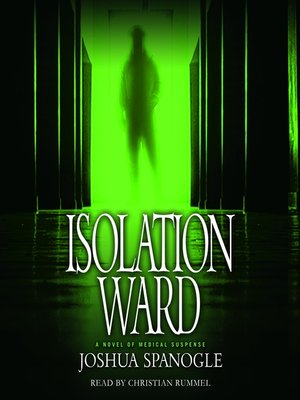 cover image of Isolation Ward