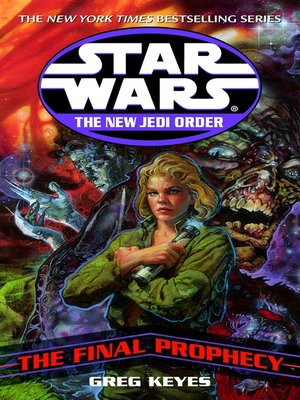 cover image of The Final Prophecy