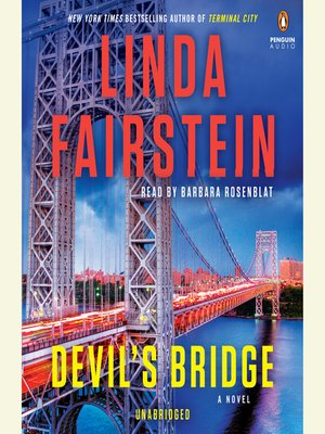 cover image of Devil's Bridge