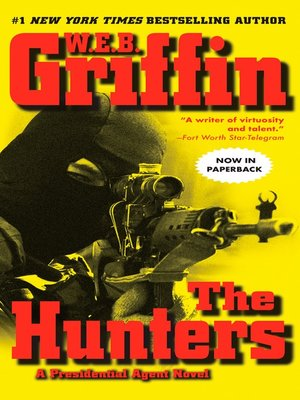 cover image of The Hunters