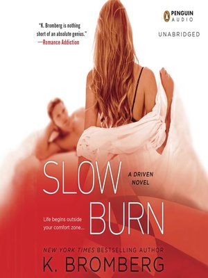 cover image of Slow Burn