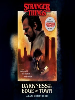 cover image of Darkness on the Edge of Town