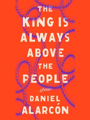 cover image of The King Is Always Above the People