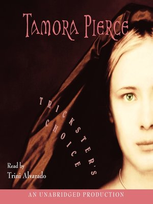 cover image of Trickster's Choice