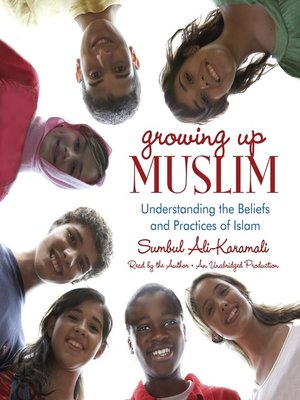 cover image of Growing Up Muslim