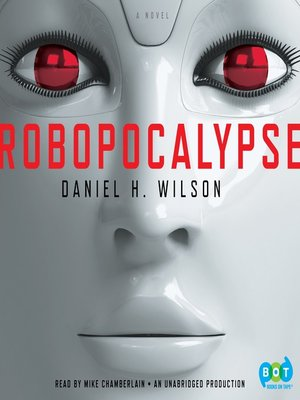 cover image of Robopocalypse