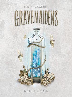 cover image of Gravemaidens