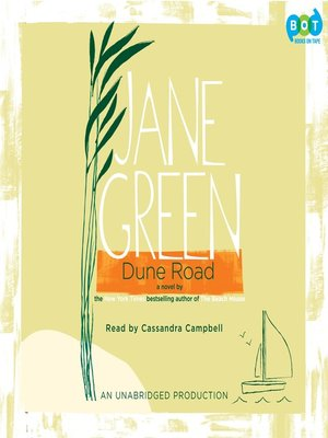 cover image of Dune Road