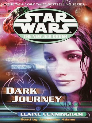 cover image of Dark Journey