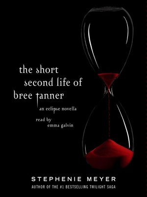 cover image of The Short Second Life of Bree Tanner