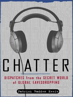 cover image of Chatter