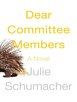 cover image of Dear Committee Members