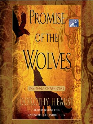 cover image of Promise of the Wolves