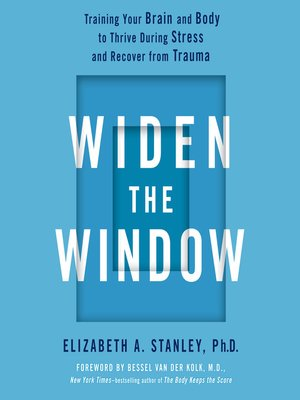 cover image of Widen the Window