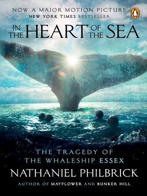 cover image of In the Heart of the Sea