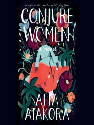 cover image of Conjure Women