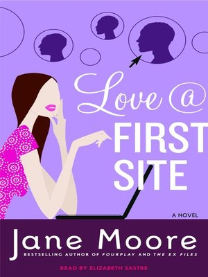 cover image of Love @ First Site