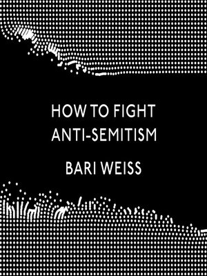 cover image of How to Fight Anti-Semitism