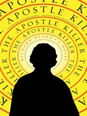 cover image of The Apostle Killer