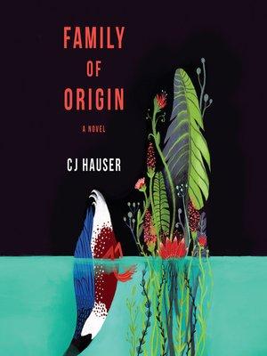 cover image of Family of Origin