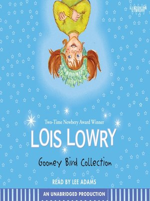 cover image of The Gooney Bird Collection
