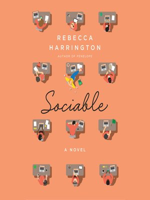 cover image of Sociable