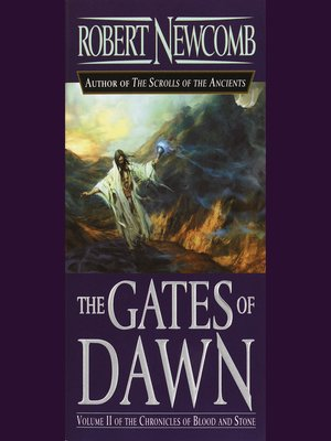 cover image of The Gates of Dawn