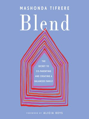 cover image of Blend