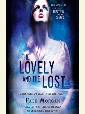 cover image of The Lovely and the Lost