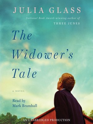 cover image of The Widower's Tale