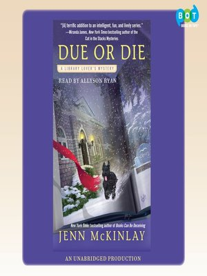 cover image of Due or Die