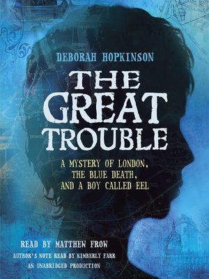 cover image of The Great Trouble