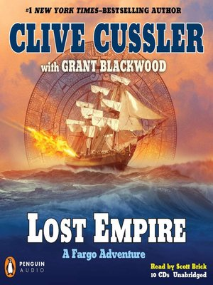 cover image of Lost Empire