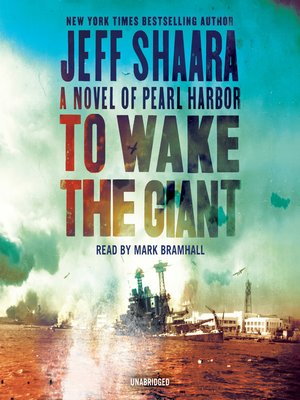 cover image of To Wake the Giant