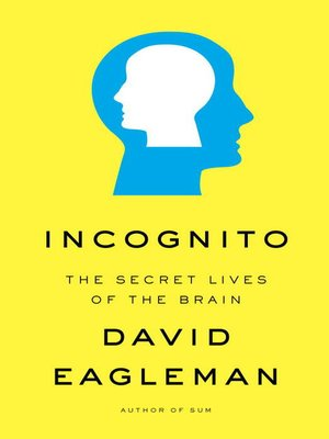 cover image of Incognito