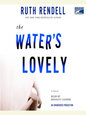 cover image of The Water's Lovely