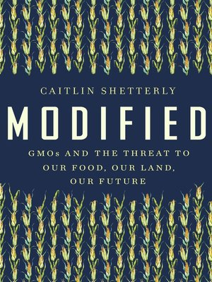 cover image of Modified