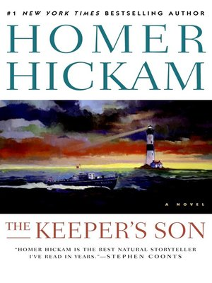 cover image of The Keeper's Son